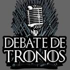 DEBATE DE TRONOS 8x03 La larga noche. #DebateDeTronos #JuegodeTronos