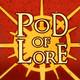 Pod of Lore 012: Muramasa: The Demon Blade (2009) Part 2: Momohime