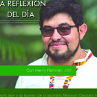 La Reflexión de Día con el Padre Henry Ramírez cmf
