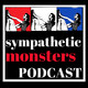 SYMPATHETIC MONSTERS: Clowns, Dark Humor & Joe Biden's Inappropriate Push Up Challenge TGP0058