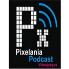 Podcast Pixelania