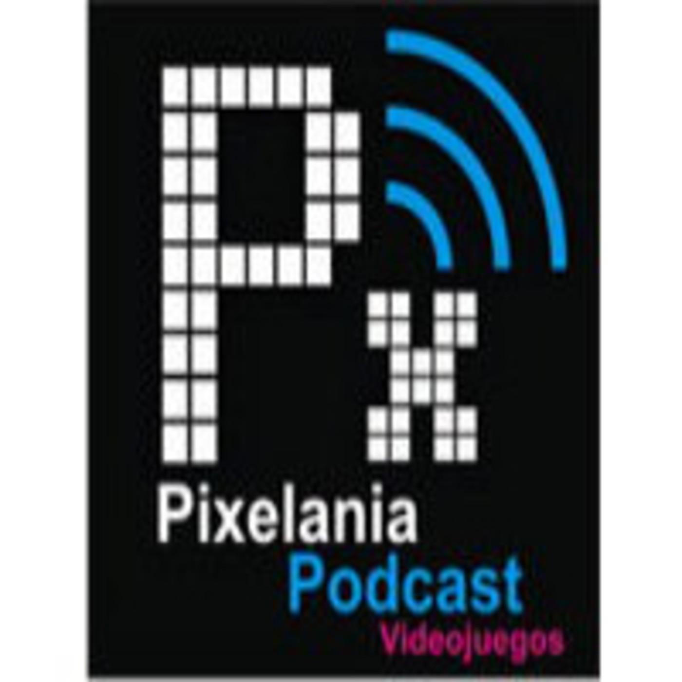 Podcast Pixelania