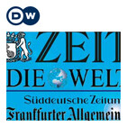 Bas?n Özetleri | Deutsche Welle