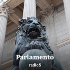 Parlamento - 15/06/19