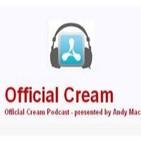 Official Cream Podcast