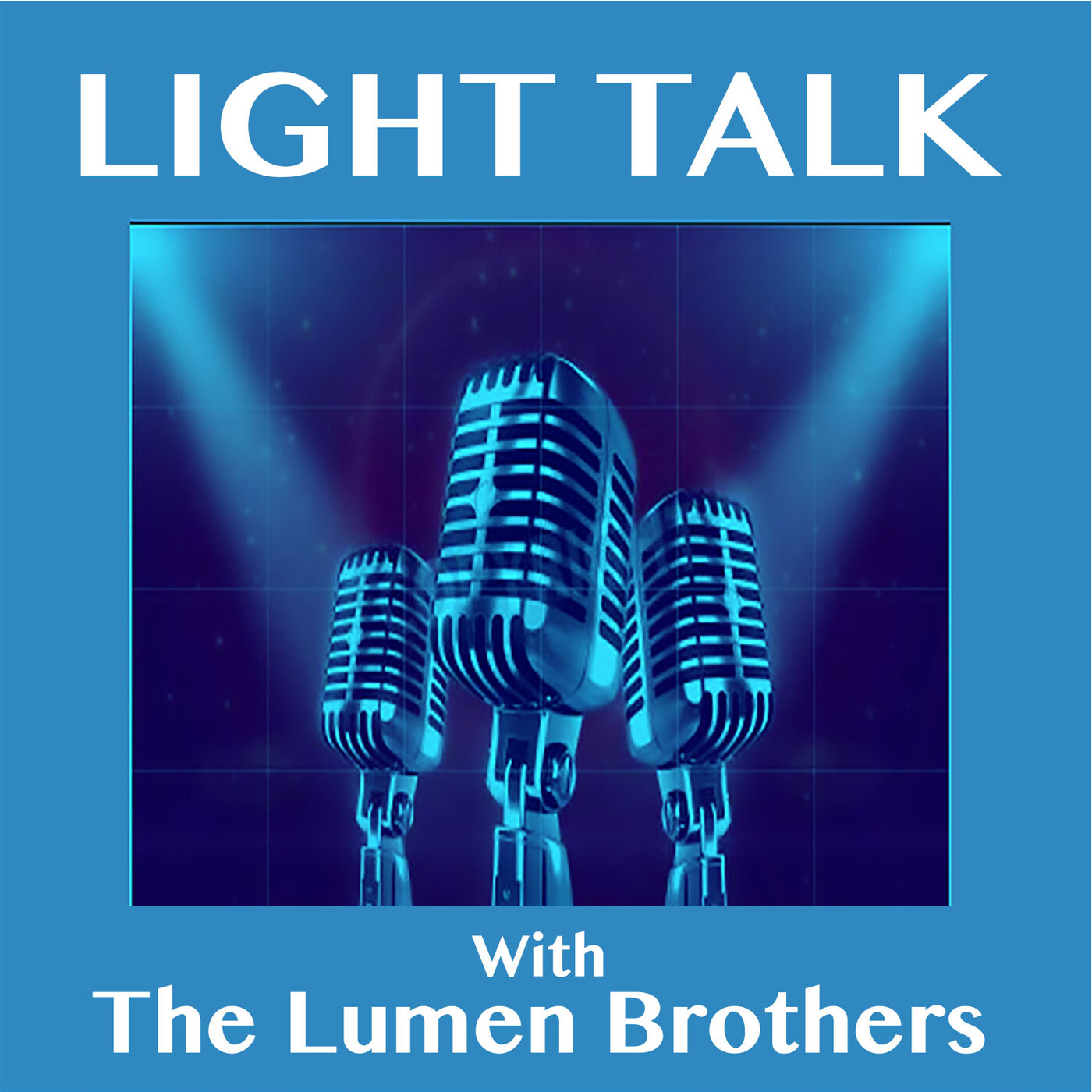 """LIGHT TALK Episode 47 - """"Augmented Reality"""""""