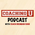 Coaching U LIVE – Kevin Eastman and Brendan Suhr