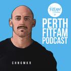 #021 | Perth Fitfam Podcast | Jem Wolfie