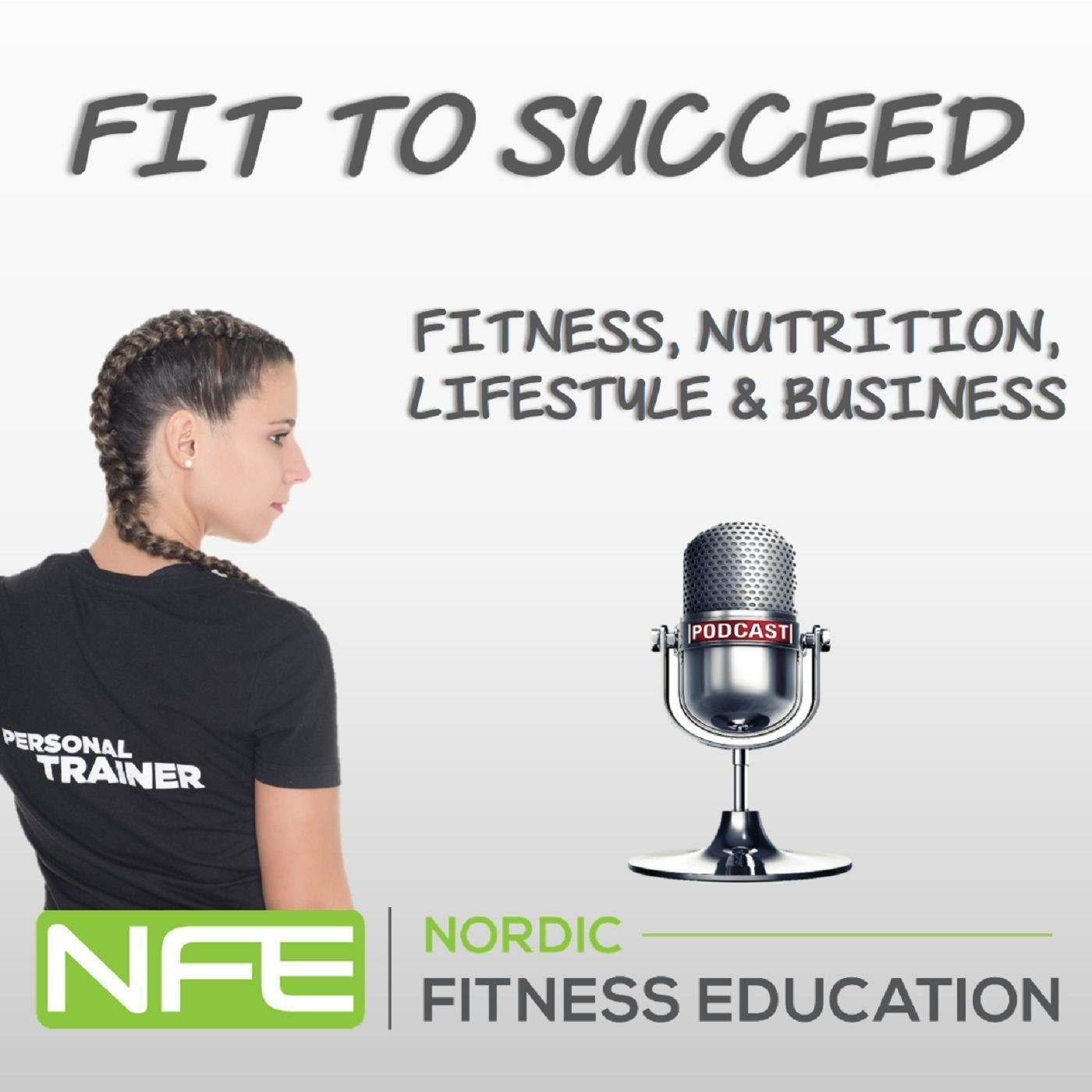 Nutrition coaching is an art - Episode 37 with Ben Coomber