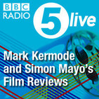Mark Kermode and Simon Mayo's Film Reviews