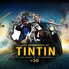 THE ADVENTURES OF TINTIN - Movie Review