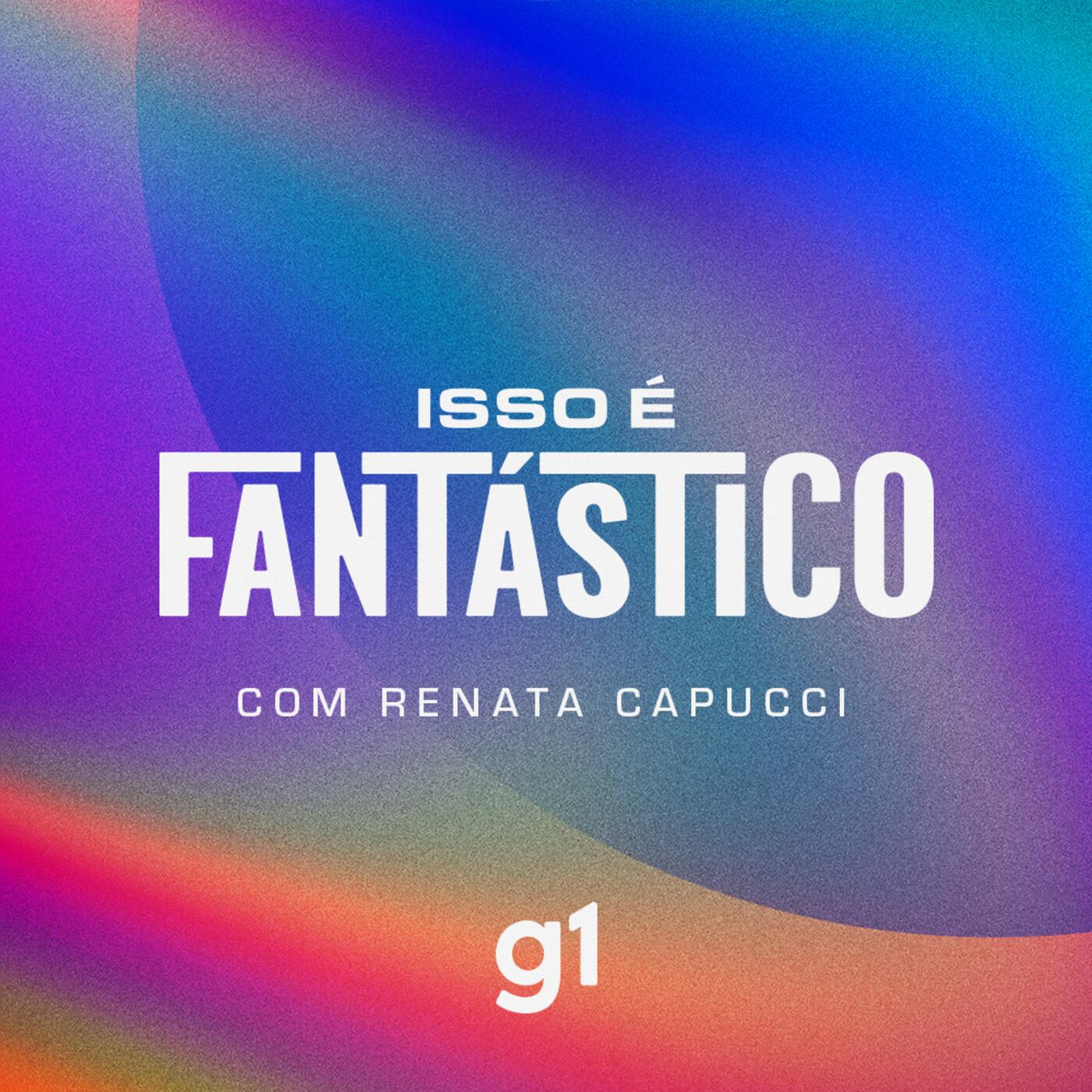 #61 Isso é Fantástico - O Brasil e o racismo estrutural