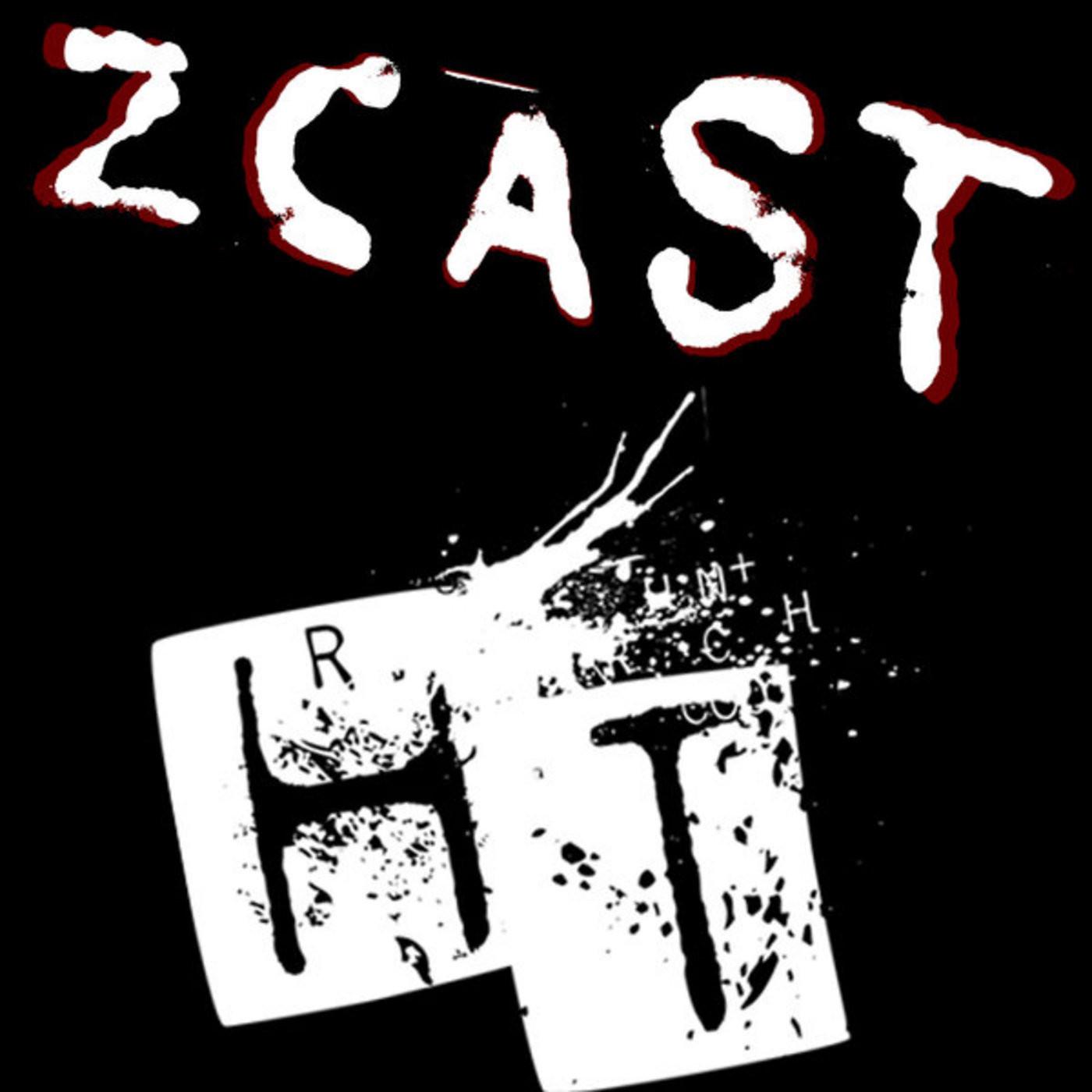 ZCast 04 - Fear The Walking Dead