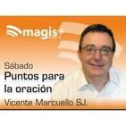 Puntos para la oración, con Vicente Marcuello SJ