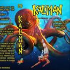 Kaliman El Pulpo De Los Tentáculos Dorados Parte 2
