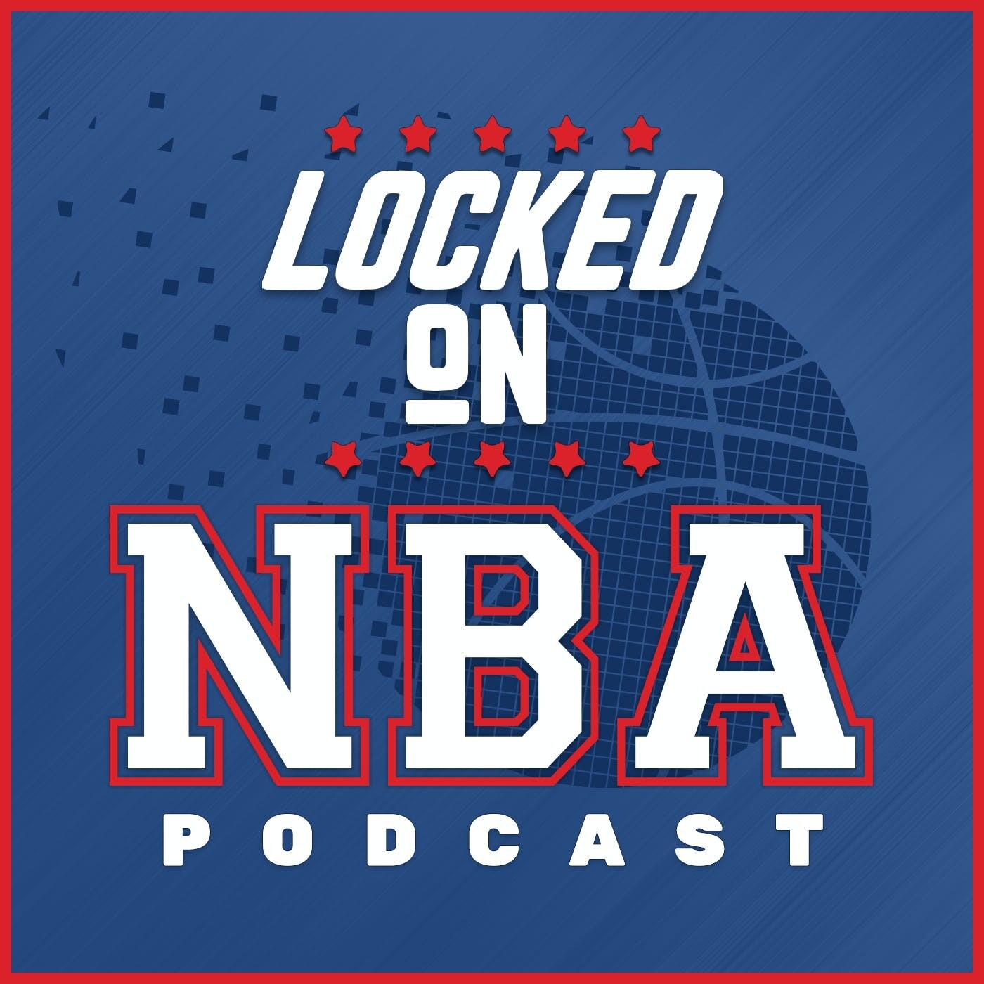 LOCKED ON NBA - #104 - Biggest Stories Local Experts- Kyrie in Cleveland, Doc in Clipland, Lonzo and Lebron in LA