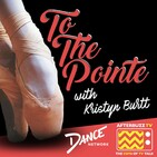 Mollee Gray Guests on To The Pointe w/ Kristyn Burtt
