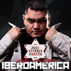 Jose Spinnin Cortes' Official Podcast