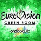 Eurovision Green Room