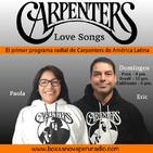 Carpenters Love Songs