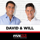 David & Will Podcast - 14 July 2020
