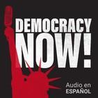 Democracy Now! 2019-04-22 lunes