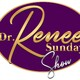 Miracle Sims - Lead Actress, Author share on the Dr. Renee Sunday Show
