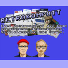 RETROKOMPOTT - 121 - C64 Marathon Part4 (12.07.2020)