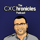CXChronicles Podcast Episode 17 -- with Laura Marciano Head of Customer Experience Live at Vimeo