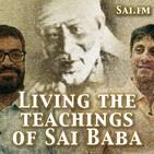 Ep. 22 : Sai Baba - The Avatar of Lord Dattatreya | Pujya Dharamdas Baba | ?????