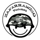 025 9NOV13 Zafarrancho Podcast – El largo brazo del Imperio