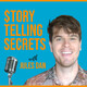 How To Get Better At Telling Stories Even If You Have No Stories