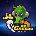 La Mesa de Greedo, podcast de Star Wars
