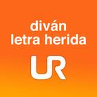 DIVÁN LETRA HERIDA
