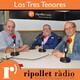 Los Tres Tenores 04/03/2020