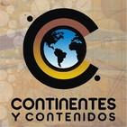 Continentes y Contenidos VI #8