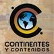 Continentes y Contenidos VI (06/08/2019)