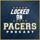 Locked on Pacers - 12/10/19 - Paul George brings the show with him in his return to Indy