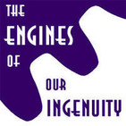 Engines of Our Ingenuity 1794: Autogiro