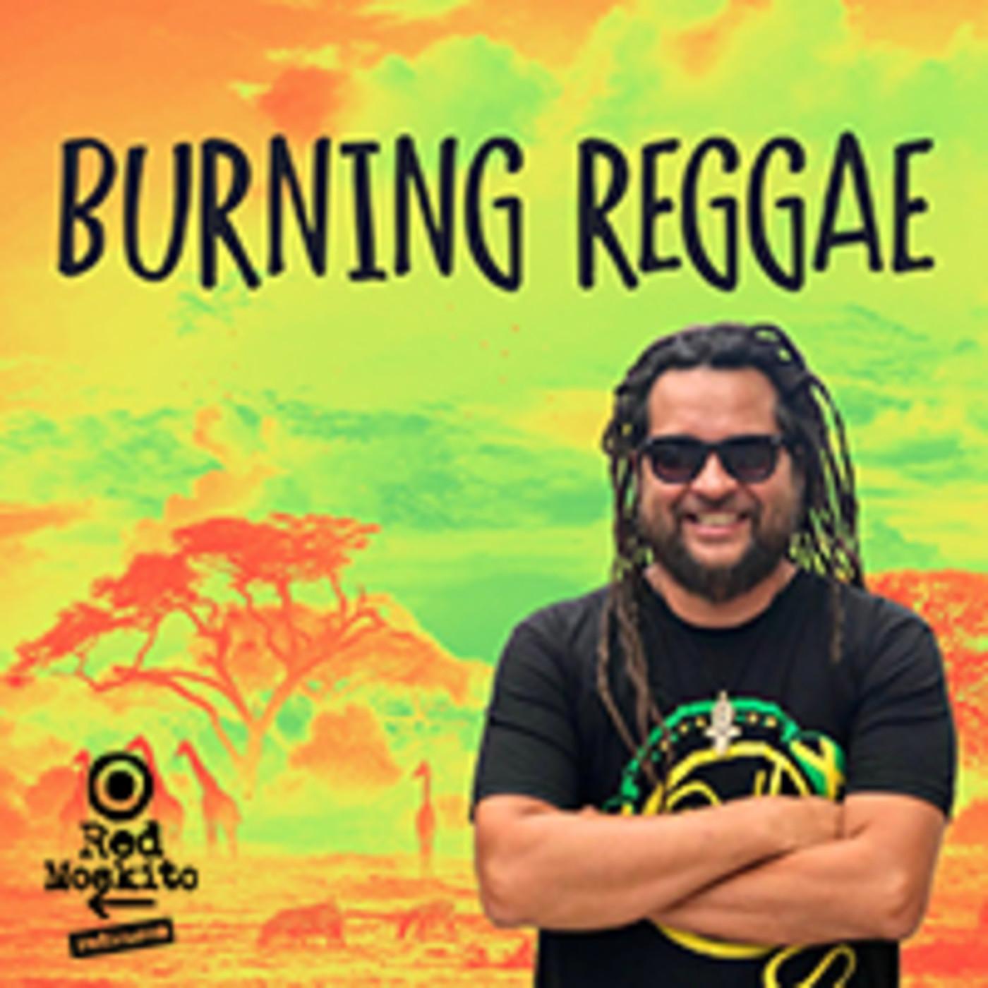 Burnin Reggae Episodio 20