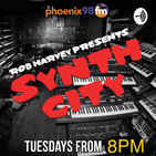 Synth City: Aug 27th 2019 edition