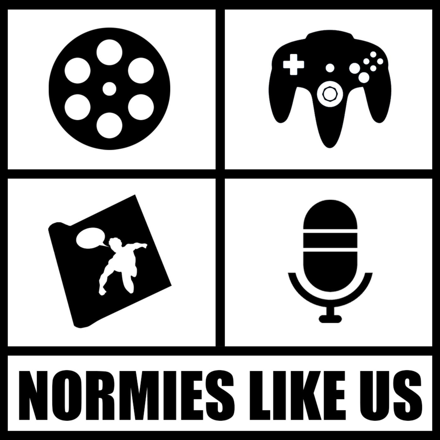 Episode 119: Found Footage Horror   The Blair Witch and More   Normies Like Us Podcast