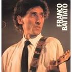 Pioneros: Franco Battiato