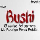 Bushi, El camino del guerrero, El entrenamiento de artes marciales y la defensa personal