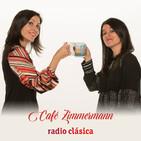 Café Zimmermann - Octeto Villa-Lobos y Paloma Friedhoff (violonchelos y soprano) - 08/02/19