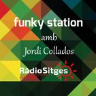 Funky Station 91