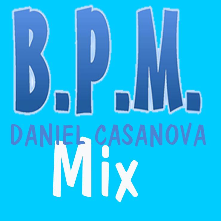 BPM Programa Radio 109 (14.06.2013)
