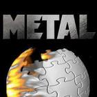 Wikimetal - A Enciclopédia de Heavy Metal em Podca