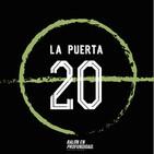 La Puerta 20