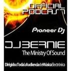 DJ BERNIE · The ministry of sound